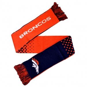 Denver Broncos šalikas