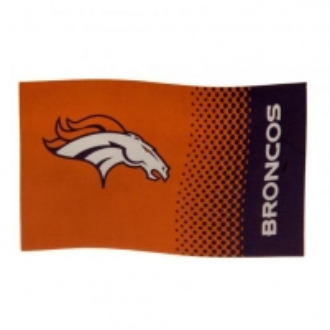Denver Broncos vėliava