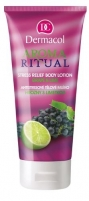 Dermacol Aroma Ritual Body Lotion Grape&Lime Cosmetic 250ml
