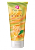 Dermacol Aroma Ritual Body Lotion Mandarin Sorbet Cosmetic 200ml