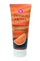 Dermacol Aroma Ritual Hand Cream Belgian Chocolate Cosmetic 100ml Уход за кожей рук