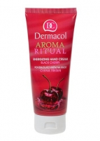 Dermacol Aroma Ritual Hand Cream Black Cherry Cosmetic 100ml Hand care