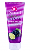 Dermacol Aroma Ritual Hand Cream Grape&Lime Cosmetic 100ml