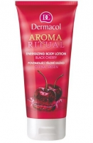 Dermacol Aroma Ritual Harmoniz Body Lotion Black Cherry Cosmetic 200ml