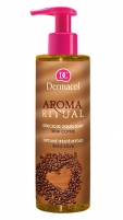 Dermacol Aroma Ritual Liquid Soap Irish Coffee Cosmetic 250ml Ziepes