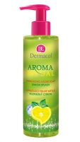 Dermacol Aroma Ritual Liquid Soap Lemon Splash Cosmetic 250ml