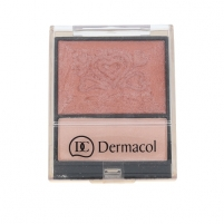 Dermacol Blush & Illuminator Cosmetic 9g Nr.2 Blush facials