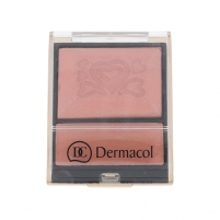 Dermacol Blush & Illuminator Cosmetic 9g Nr.3 Blush facials