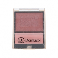 Dermacol Blush & Illuminator Cosmetic 9g Nr.7 Blush facials