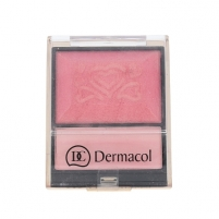 Dermacol Blush & Illuminator Cosmetic 9g Nr.8 Blush facials