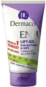 Dermacol Enja Lift Gel for Buttocks & Hips Cosmetic 150ml Stangrinamosios kūno priežiūros priemonės