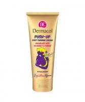 Dermacol Enja Push-Up Bust Firming Cream Cosmetic 75 ml Stangrinamosios kūno priežiūros priemonės