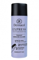 Dermacol Express Nail Polish Remover Cosmetic 120ml