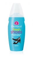 Dermacol Fresh Shoes Cosmetic 130ml