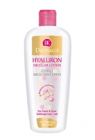 Dermacol Hyaluron Micellar Lotion Cosmetic 400ml