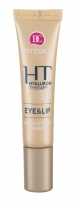 Dermacol Hyaluron Therapy 3D Eye & Lip Cream Cosmetic 15ml Acu aprūpe