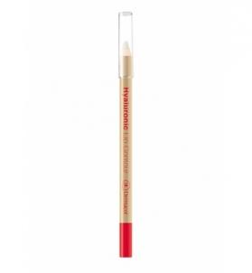 Dermacol Hyaluronic Lip Contour Cosmetic 1g Lūpų pieštukai