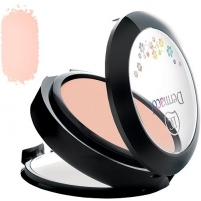 Dermacol Mineral Compact Powder 01 Cosmetic 8,5g Pudra veidui