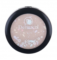 Dermacol Mineral Compact Powder 04 Cosmetic 8,5g Pudra veidui