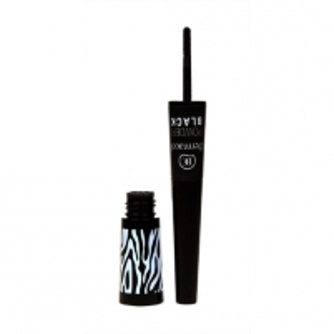 Dermacol Powder Eye Liner Cosmetic 0,7ml Akių pieštukai ir kontūrai