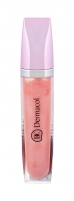 Dermacol Shimmering Lip Gloss Cosmetic 8ml Nr.3 Blizgesiai lūpoms