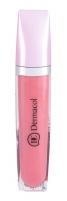 Dermacol Shimmering Lip Gloss Cosmetic 8ml Nr.5 Blizgesiai lūpoms