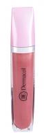 Dermacol Shimmering Lip Gloss Cosmetic 8ml Nr.7 Blizgesiai lūpoms