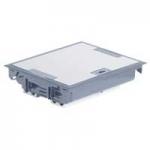 Dėžė grindinė montažinė 24mod. Legrand, 089616 Plaster slots
