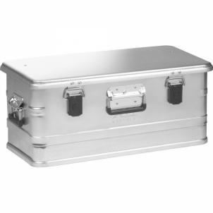 Dėžė įrankiams Alutec 30045 Aluminium Transport Box Dimensions (L x W x H) 582 x 385 x 277 mm