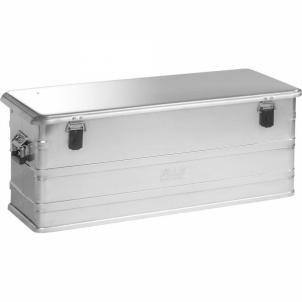 Alutec 30140 Aluminium Transport Box Dimensions (L x W x H) 902 x 495 x 367 mm