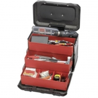 Parat 2.012.520.981 Evolution Tool Case with Wheels and 3 Drawers Tools boxes bags