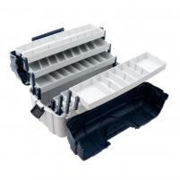 Dėžė žvejybinė Aquatech 2706 su 6 stalčiukais Zvejas kastes, somas