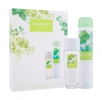 Dezodorantai Chanson Chanson D´Eau 75ml (Rinkinys) Kvepalų ir kosmetikos rinkiniai