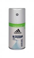 Dezodorantas Adidas Adipure 48h Deodorant 100ml Dezodorantai/ antiperspirantai