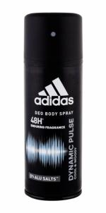 Dezodorantas Adidas Dynamic Puls Deodorant 150ml Dezodorantai/ antiperspirantai