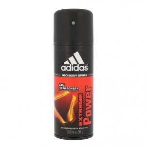 Dezodorantas Adidas Extreme Power Deodorant 150ml Dezodorantai/ antiperspirantai
