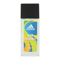 Dezodorantas Adidas Get Ready! Deodorant Men 75ml