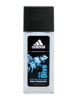 Dezodorantas Adidas Ice Dive Deodorant Men 75ml