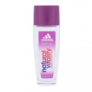 Deodorant Adidas Natural Vitality Deodorant 75ml