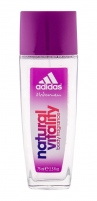 Dezodorantas Adidas Natural Vitality For Women Deodorant 75ml