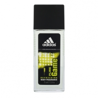 Dezodorantas Adidas Pure Game Deodorant Men 75ml Dezodorantai/ antiperspirantai