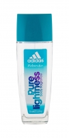 Dezodorantas Adidas Pure Lightness For Women Deodorant 75ml