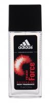 Dezodorantas Adidas Team Force Deodorant Men 75ml Dezodorantai/ antiperspirantai