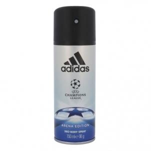 Dezodorantas Adidas UEFA Champions League Arena Edition Deodorant 150ml