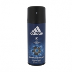 Dezodorantas Adidas UEFA Champions League Champions Edition Deodorant 150ml