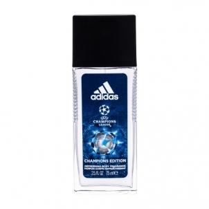 Dezodorantas Adidas UEFA Champions League Champions Edition Deodorant 75ml