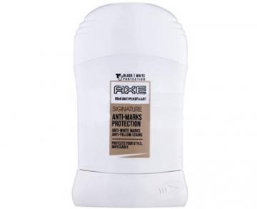 Dezodorantas Axe Solid antiperspirant for men Signature (Deo Stick) 50 ml