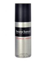 Dezodorantas Bruno Banani Pure Men Deodorant 150ml