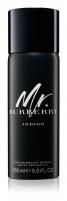 Dezodorantas Burberry Mr. Burberry Indigo 150 ml