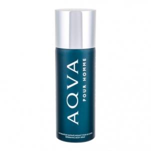Dezodorantas Bvlgari Aqva Pour Homme Deodorant 150ml